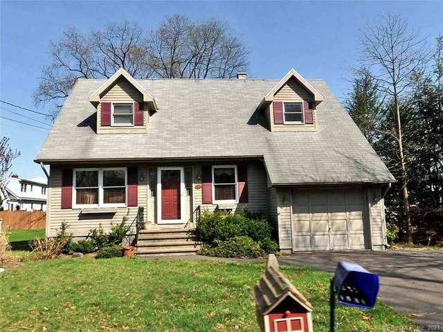 4 Maratea Place, Enfield, CT 06082 (MLS #170383739) :: Spectrum Real Estate Consultants