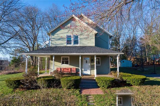 20 Mcguire Road, South Windsor, CT 06074 (MLS #170383756) :: Forever Homes Real Estate, LLC