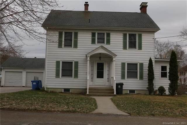 9 Elijah Street, Norwich, CT 06360 (MLS #170383768) :: Spectrum Real Estate Consultants