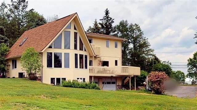 143 Johnnycake Mountain Road, Burlington, CT 06013 (MLS #170383783) :: GEN Next Real Estate