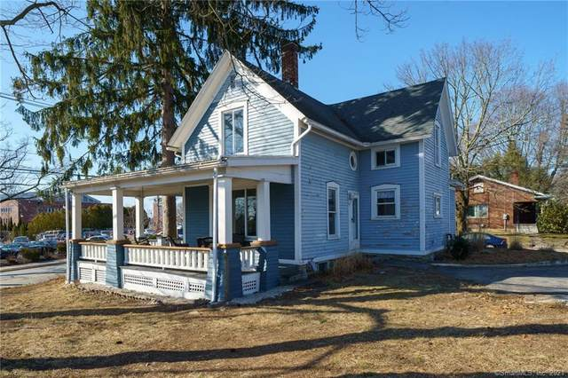 215 High Street, Windham, CT 06226 (MLS #170383832) :: Forever Homes Real Estate, LLC