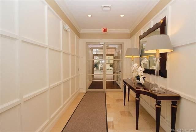 100 Stone Ridge Way 3B, Fairfield, CT 06824 (MLS #170383871) :: Forever Homes Real Estate, LLC