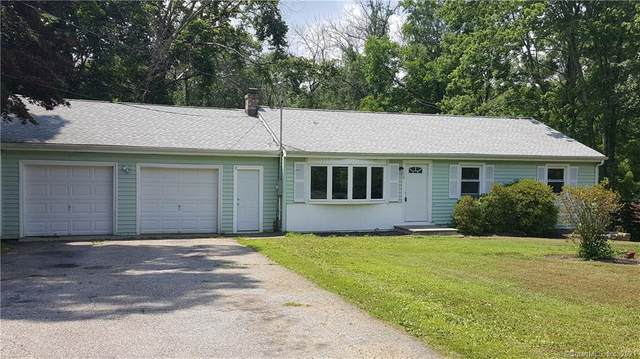 19 Clearview Drive, New Milford, CT 06776 (MLS #170383874) :: Forever Homes Real Estate, LLC