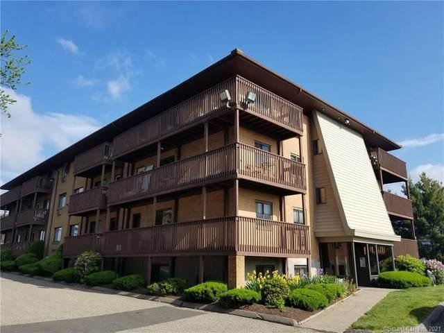 1165 Stratford Road #108, Stratford, CT 06615 (MLS #170383906) :: Forever Homes Real Estate, LLC