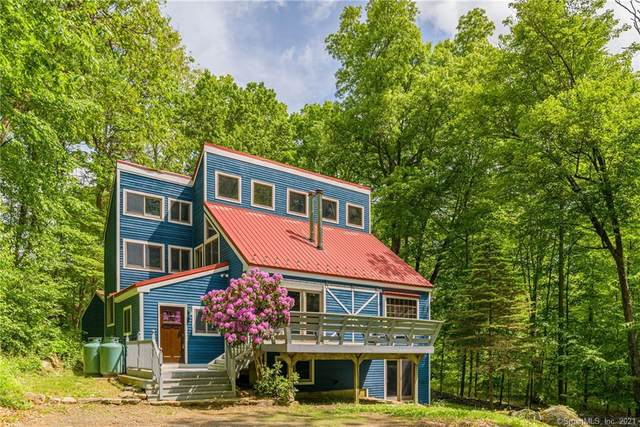 25 Windaway Road, Bethel, CT 06801 (MLS #170383910) :: The Higgins Group - The CT Home Finder