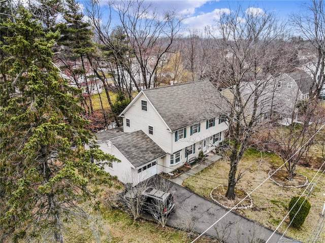 66 Snow Crystal Lane, Stamford, CT 06905 (MLS #170383928) :: Forever Homes Real Estate, LLC