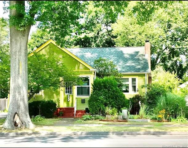497 Fountain Street, New Haven, CT 06515 (MLS #170383967) :: Forever Homes Real Estate, LLC