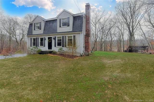 172 Sheepskin Hollow Road, East Haddam, CT 06423 (MLS #170383973) :: Team Feola & Lanzante | Keller Williams Trumbull