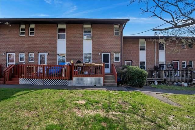 25 Terrace Gardens #25, Wallingford, CT 06492 (MLS #170383978) :: Carbutti & Co Realtors