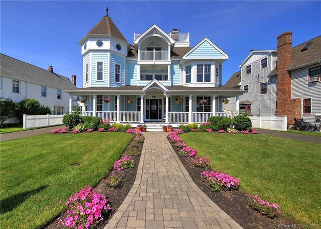 169 3rd Avenue, Milford, CT 06460 (MLS #170383983) :: The Higgins Group - The CT Home Finder
