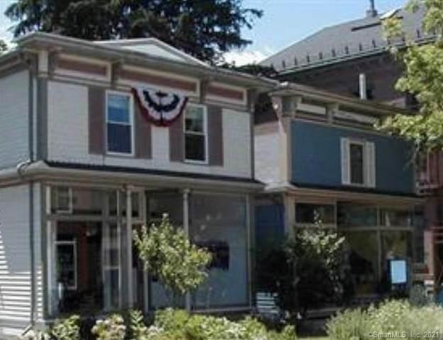 105-09 Main Street, Canton, CT 06019 (MLS #170383997) :: Team Feola & Lanzante | Keller Williams Trumbull