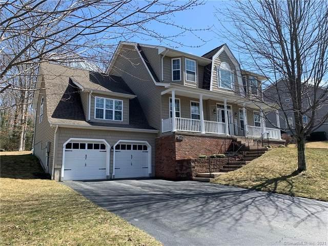 33 Magnolia Court, Torrington, CT 06790 (MLS #170384016) :: Forever Homes Real Estate, LLC
