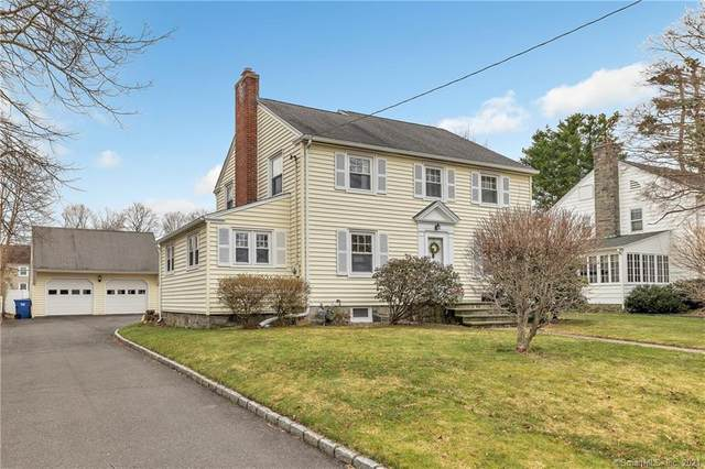 12 Briarcroft Avenue, Trumbull, CT 06611 (MLS #170384025) :: Forever Homes Real Estate, LLC