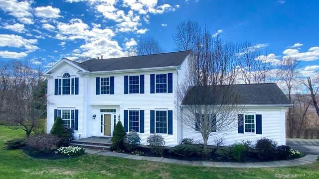 54 Boxwood Lane, New Milford, CT 06776 (MLS #170384056) :: Cameron Prestige
