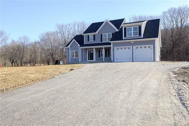 Lot#49 Highmeadow Road, Watertown, CT 06795 (MLS #170384057) :: Around Town Real Estate Team
