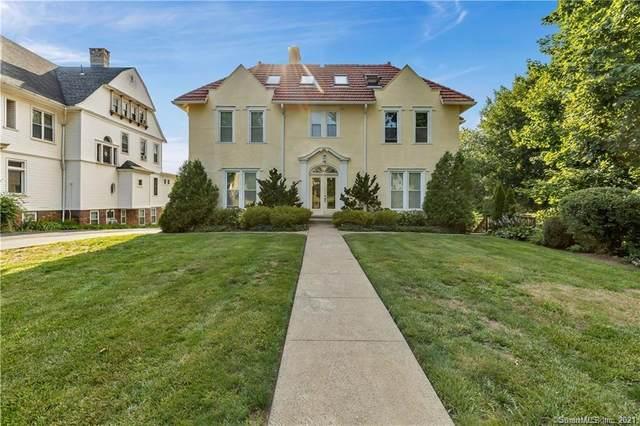 440 Prospect Street #1, New Haven, CT 06511 (MLS #170384142) :: Forever Homes Real Estate, LLC