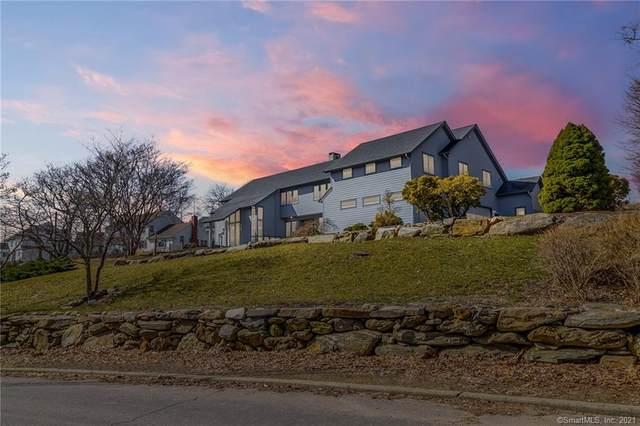 171 Fulling Mill Lane, Fairfield, CT 06824 (MLS #170384154) :: Forever Homes Real Estate, LLC