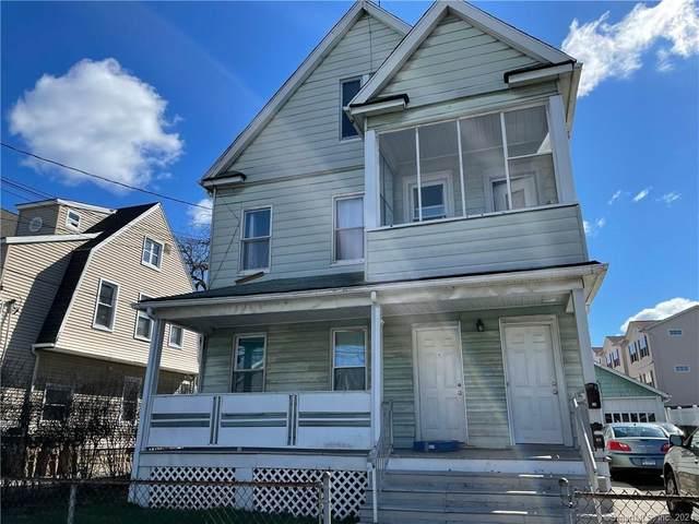 28 Aberdeen Street, Stamford, CT 06902 (MLS #170384160) :: Forever Homes Real Estate, LLC