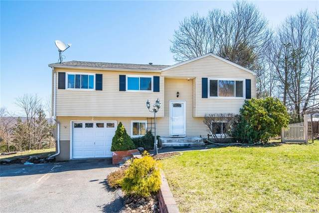 20 Parson Terrace, Torrington, CT 06790 (MLS #170384179) :: Spectrum Real Estate Consultants