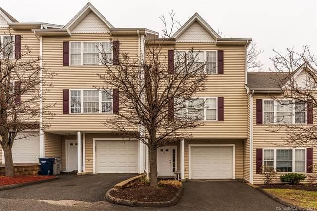 2720 State Street #3, Hamden, CT 06517 (MLS #170384226) :: Forever Homes Real Estate, LLC