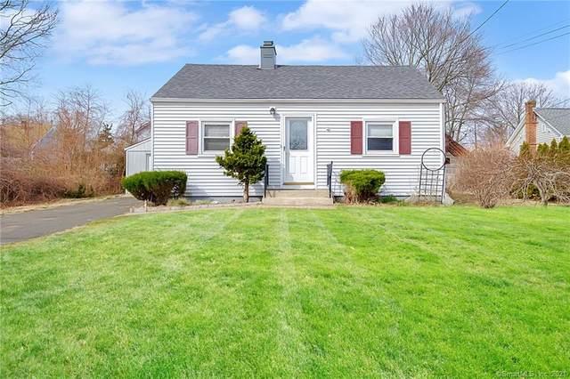 132 Stevens Street, East Haven, CT 06512 (MLS #170384236) :: Spectrum Real Estate Consultants