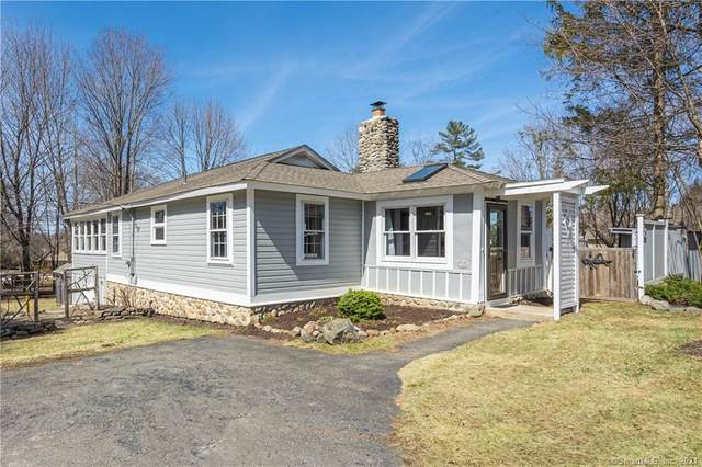 26 Hill Top Road, Morris, CT 06763 (MLS #170384256) :: Next Level Group