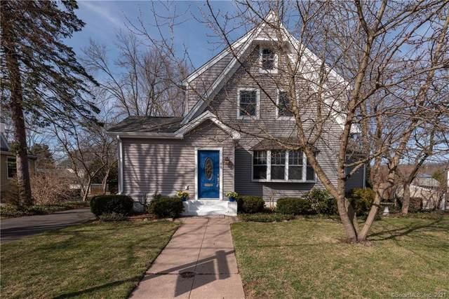 60 Carmel Street, Hamden, CT 06518 (MLS #170384278) :: The Higgins Group - The CT Home Finder