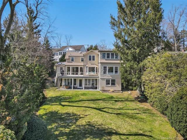 17 Marks Road, Greenwich, CT 06878 (MLS #170384293) :: Next Level Group