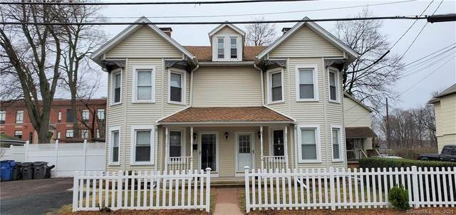 78-80 Birch Street, Manchester, CT 06040 (MLS #170384320) :: The Higgins Group - The CT Home Finder