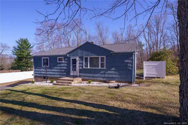 600 Old Post Road, Tolland, CT 06084 (MLS #170384364) :: The Higgins Group - The CT Home Finder