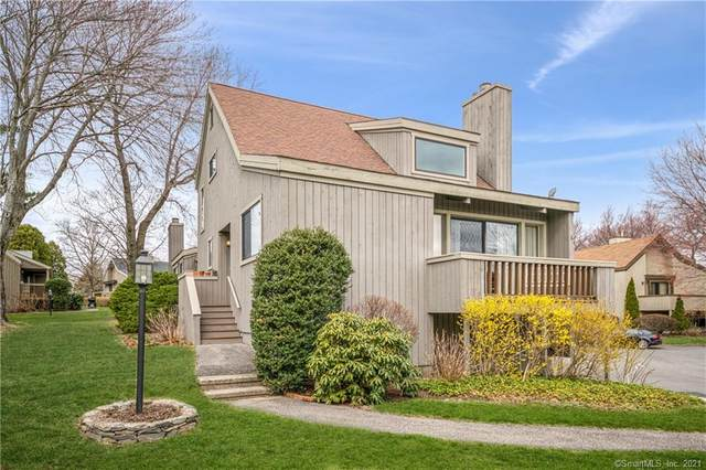 498 Niantic Lane A, Stratford, CT 06614 (MLS #170384375) :: Around Town Real Estate Team