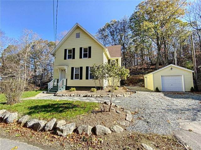 44 Hinckley Street, Norwich, CT 06360 (MLS #170384402) :: Forever Homes Real Estate, LLC