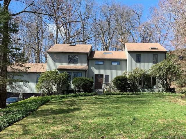 15 Weatherbell Drive Extension, Norwalk, CT 06851 (MLS #170384450) :: Around Town Real Estate Team