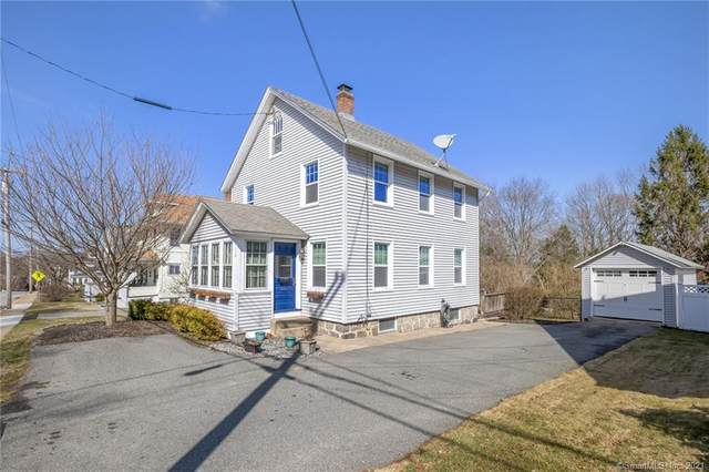 114 Mitchell Street, Groton, CT 06340 (MLS #170384476) :: Forever Homes Real Estate, LLC