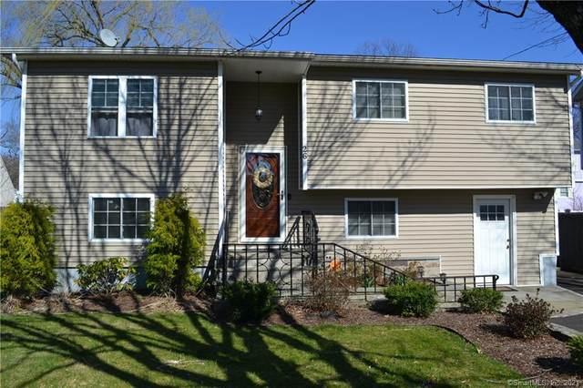 26 Southwind Drive, Norwalk, CT 06854 (MLS #170384490) :: Around Town Real Estate Team