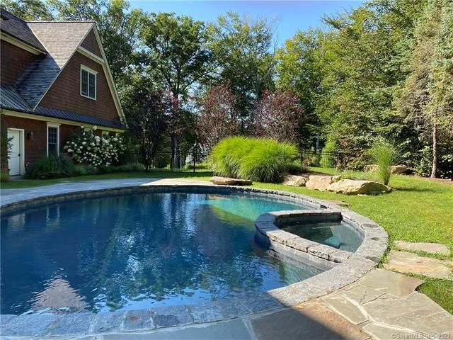 3 Pump Lane, Ridgefield, CT 06877 (MLS #170384502) :: Tim Dent Real Estate Group