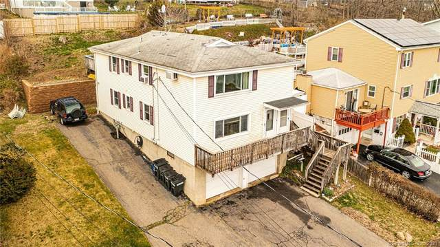 260 Connecticut Avenue, West Haven, CT 06516 (MLS #170384510) :: Around Town Real Estate Team