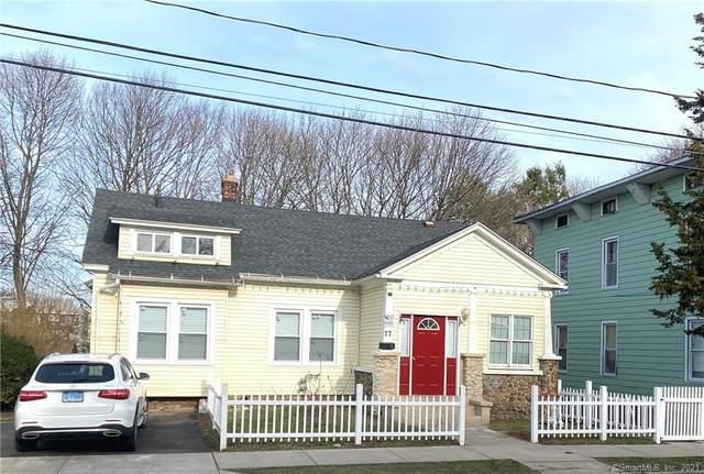 77 Tremont Street, New Britain, CT 06051 (MLS #170384533) :: Team Phoenix