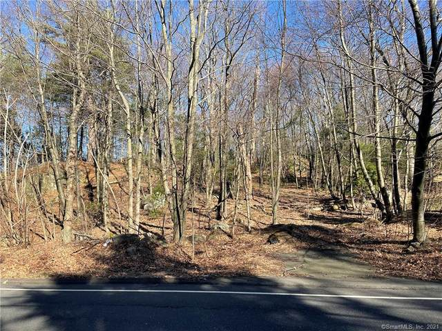 9/1-6 Witches Rock Road, Bristol, CT 06010 (MLS #170384550) :: Next Level Group