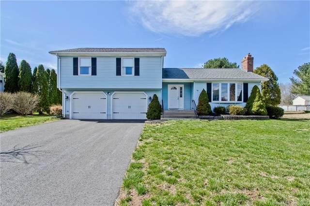 64 Spruceland Road, Enfield, CT 06082 (MLS #170384584) :: Around Town Real Estate Team