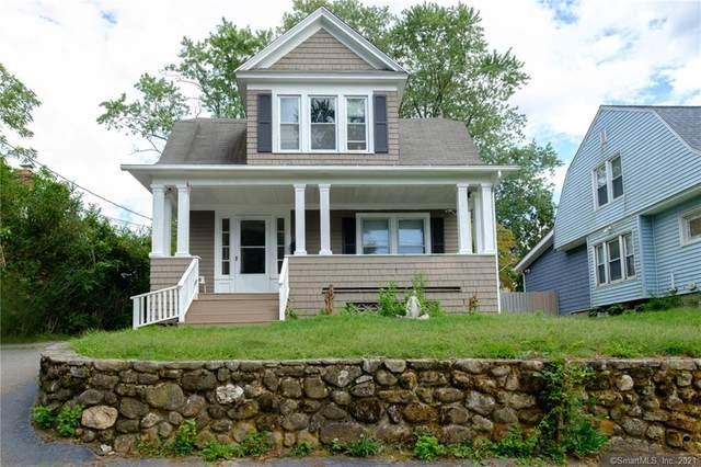 108 Circular Avenue, Waterbury, CT 06705 (MLS #170384597) :: Kendall Group Real Estate | Keller Williams