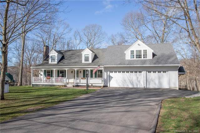 11 Beaver Dam Trail, Old Saybrook, CT 06475 (MLS #170384619) :: Carbutti & Co Realtors