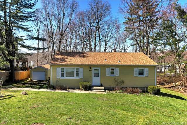 221 Mary Ellen Drive, Milford, CT 06460 (MLS #170384631) :: GEN Next Real Estate