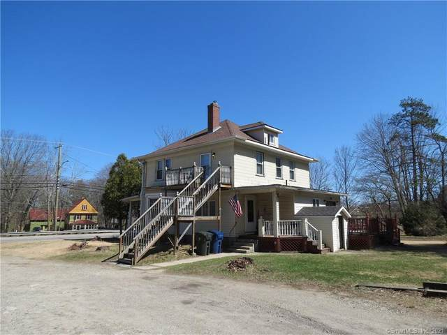 409 Windham Road, Windham, CT 06226 (MLS #170384640) :: The Higgins Group - The CT Home Finder