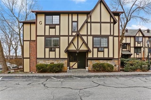 50 Aiken Street #214, Norwalk, CT 06851 (MLS #170384675) :: Forever Homes Real Estate, LLC