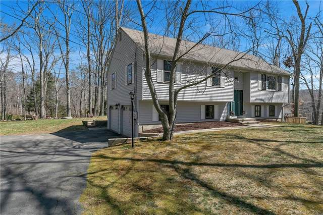 216 Ingham Hill Road, Old Saybrook, CT 06475 (MLS #170384686) :: Carbutti & Co Realtors