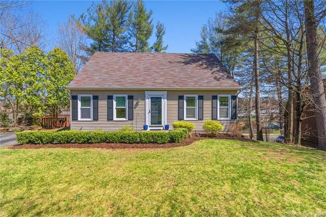 23 Daniel Road, Bristol, CT 06010 (MLS #170384696) :: Team Phoenix