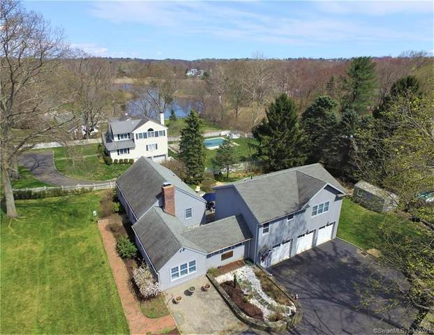 380 Greens Farms Road, Westport, CT 06880 (MLS #170384701) :: Michael & Associates Premium Properties | MAPP TEAM