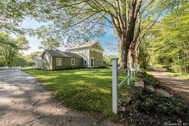 72 Old Mount Parnassus Road, East Haddam, CT 06423 (MLS #170384712) :: Team Feola & Lanzante | Keller Williams Trumbull