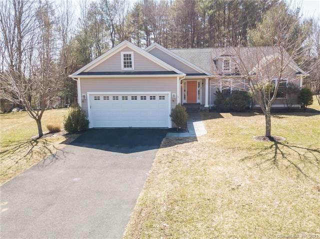 1 Pegs Way, Thomaston, CT 06787 (MLS #170384725) :: Around Town Real Estate Team
